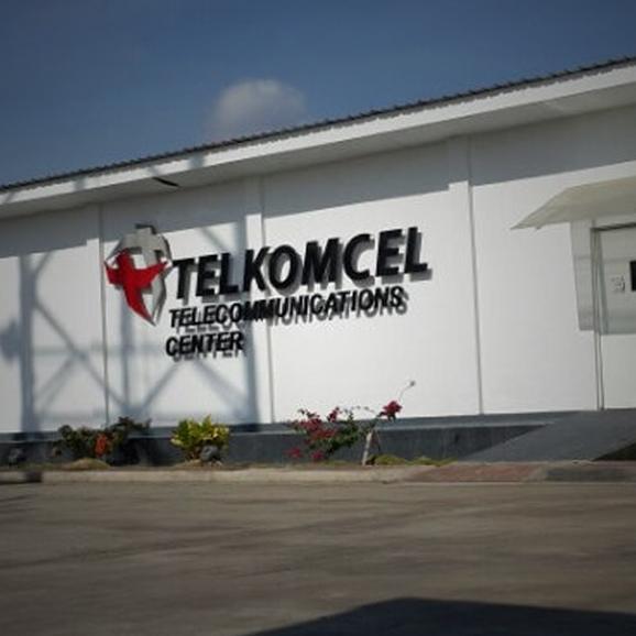 company-telkomcel